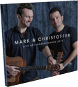 Mark & Christoffer - Kjøb  enCD